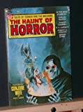img - for The Haunt of Horror Tales of Terror and the Macabre #1, June 1973 book / textbook / text book