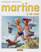 Martine, numéro 3 : Martine à la mer