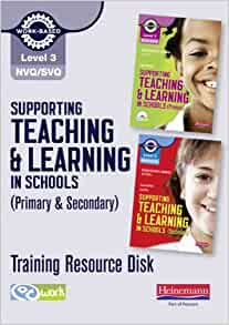 supporting teaching and learning nvq 2 Level 2 certificate in supporting teaching and eastleigh college's experts support business to nvq level 3 supporting, teaching and learning in.