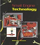 img - for Small Engine Technology by William A. Schuster (1993-05-30) book / textbook / text book