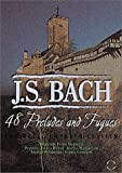 Bach:48 Preludes & Fugues