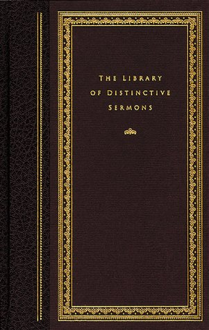 Library of Distinctive Sermons 1 (Distinctive Sermons Library) PDF
