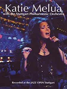 Katie Melua With the Stuttgart Philharmonic Orch