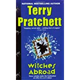 Witches Abroad ~ Terry Pratchett