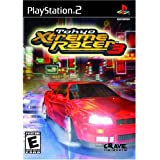 Tokyo Xtreme Racer 3 - PlayStation 2