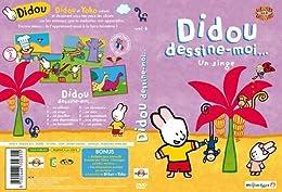 Didou Dessine-Moi... - Vol. 6