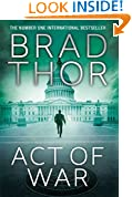 Act of War (Scot Harvath Book 13)