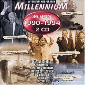 Big Mountain - New Millennium 1990-1994 - Zortam Music