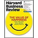 Harvard Business Review, January 2012  by Harvard Business Review Narrated by Todd Mundt