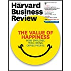 Harvard Business Review, January 2012 Audiomagazin von Harvard Business Review Gesprochen von: Todd Mundt