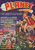 img - for Planet Stories - Spring 1940: Adventure House Presents: book / textbook / text book