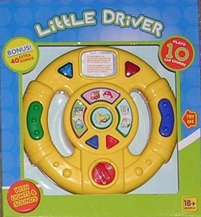 Little Driver - 1