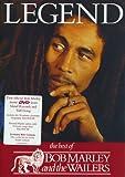 Bob Marley & The Wailers - Legend title=