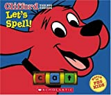 Let's Spell (Clifford) (0439733766) by Sander, Sonia