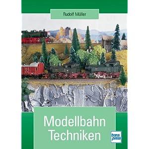 Modellbahn-Techniken: Rangier-Automatik, Ladegut, Bahnhofssteuerung [Restexemplar] [Gebundene Ausgabe]