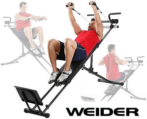 joe weider exercise machine