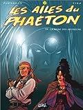 echange, troc Isabelle Plongeon, Serge Fino - Les Ailes du Phaeton, tome 9 : La Reine des abysséens
