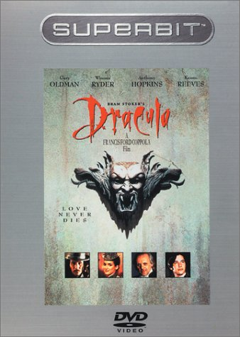 Bram Stoker's Dracula (Superbit Collection) (Francis Ford Coppola Collection compare prices)