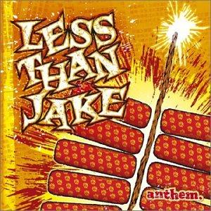 Less Than Jake - Modern Rock July 2003 - Zortam Music