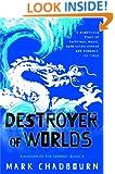 Kingdom of the Serpent: Destroyer of Worlds Bk. 3 (Gollancz)
