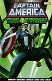 Sergio Cariello Jonathan Maberry Captain America: Hail Hydra
