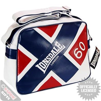 Lonsdale London Shoulder Bag 107