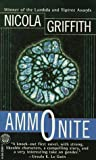 Ammonite (0345378911) by Nicola Griffith