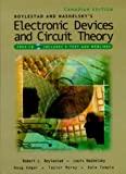 Boylestad and Nashelsky's Electronic Devices and Circuit Theory (0130868302) by Boylestad, Robert L.