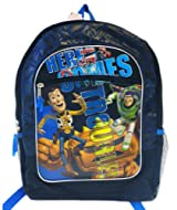 Disney Toy Story Backpack - 16inch full size lenticular backpack
