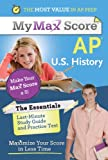 img - for My Max Score AP Essentials U.S. History book / textbook / text book