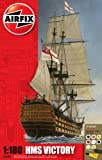 Airfix A50049 HMS Victory 1:180 Scale Plastic Model Gift Set