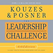 The Leadership Challenge, 4th Edition | [James M. Kouzes, Barry Z. Posner]