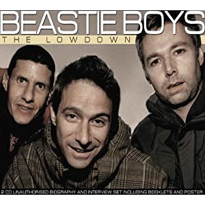 The Lowdown: Beastie Boys