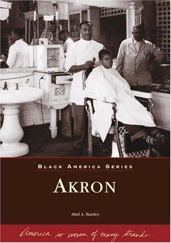 Akron (Black America: Ohio)