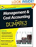 Management and Cost Accounting For Du...