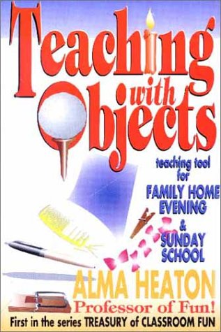 Teaching with Objects, ALMA HEATON