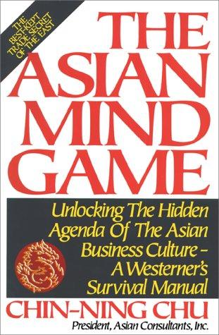 Asian Mind Game, Chin-ning Chu