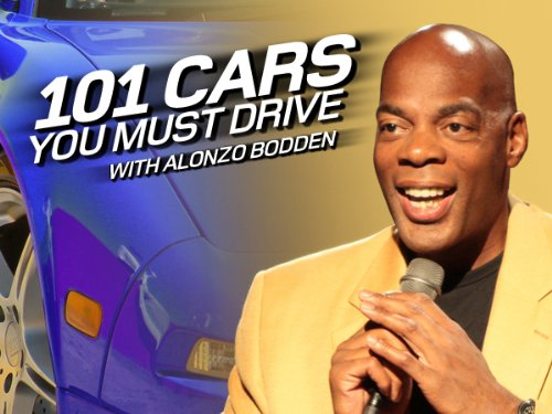 101 Cars You Must Drive Season 1 movie