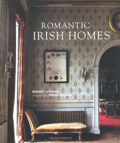 Romantic Irish Homes