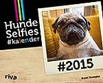 Hunde-Selfies 2015