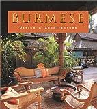 Burmese design & architecture