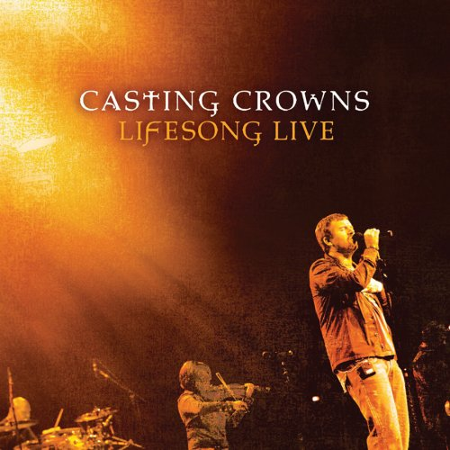 Lifesong Live (Casting Crowns Lifesong compare prices)