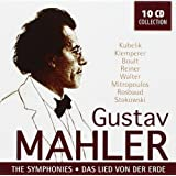 Gustav Mahler: The Symphonies, Das Lied von Der Erde(The Song of The Earth)