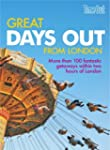Great Days Out from London (Time Out...