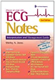 ECG Notes: Interpretation and Management Guide (Davis's Notes)