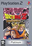 echange, troc Dragon Ball Z Budokai 2 - Platinum