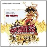 War Goddess (OST) Riz Ortolani