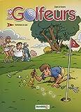 Les Golfeurs, Tome 2 : Bienvenue au club