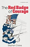 RED BADGE OF COURAGE (PACEMKR CLSCS) (Pacemaker Classics)