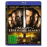"""Der Mann in der eisernen Maske [Blu-ray]von """"Jeremy Irons"""""""